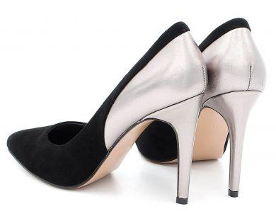 Туфли на шпильке 1813-66 - фото 4