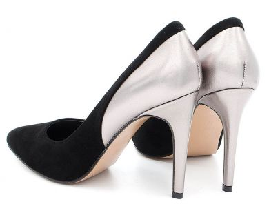 Туфли на шпильке 1813-66 - фото 9