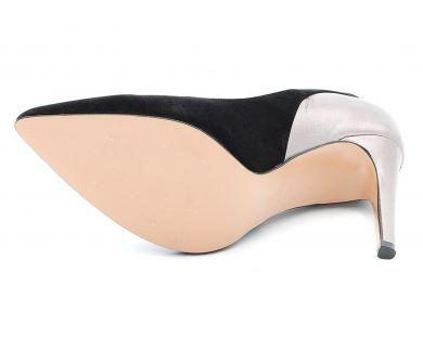 Туфли на шпильке 1813-66 - фото 12