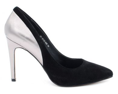 Туфли на шпильке 1813-66 - фото 25