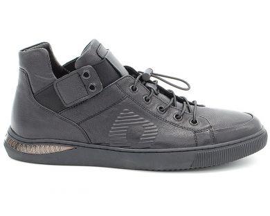 Ботинки спорт 87113-3 - фото