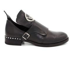 Туфли на низком ходу (комфорт) 274 - фото
