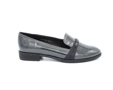 Туфли на низком ходу (комфорт) 6-369 - фото