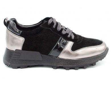Кросівки 17-12-4 - фото
