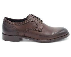 Туфли броги 21620-15 - фото