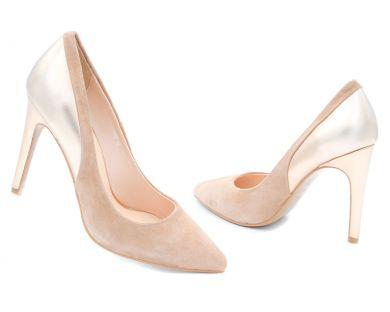 Туфли на шпильке 1813-66 - фото 43