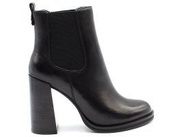 Ботинки на каблуке 1801-5350 - фото