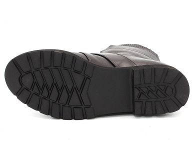 Ботинки на низком ходу 2090 - фото