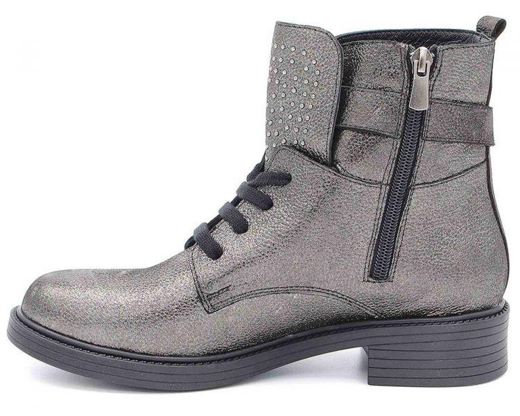 e2437d00f 51 Donna Ricco Ботинки на низком ходу женские - купить в Киеве и ...