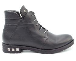 Ботинки на низком ходу 5048 - фото