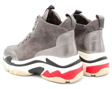 Спортивні черевики 1302-3-1 - фото