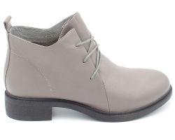 Ботинки на низком ходу 1716-4 - фото