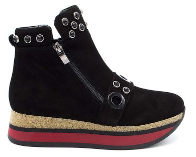 Спортивні черевики 12732 - фото