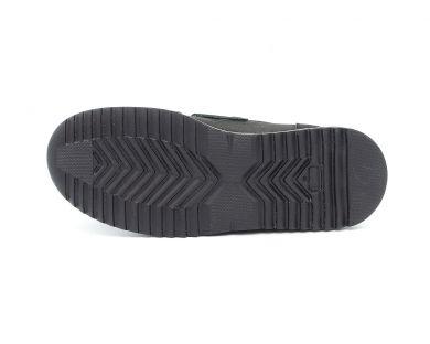 Туфлі на товстій підошві 18860 - фото