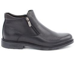 Ботинки классические без шнурка 678-83 - фото