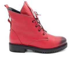 Зимние ботинки комфорт 042-5073 - фото
