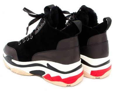 Спортивні черевики 1302-3 - фото