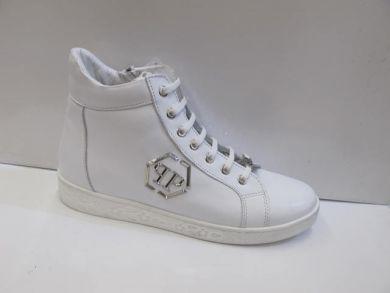 Спортивні черевики 2136 - фото
