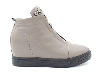 Ботинки сникерсы 027-11 - фото 21