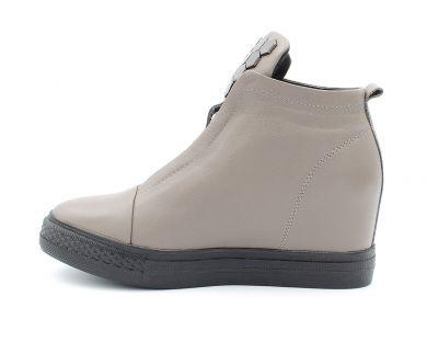 Ботинки сникерсы 027-11 - фото 22