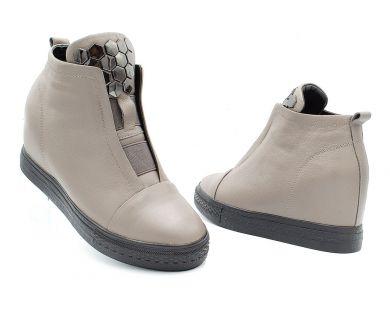 Ботинки сникерсы 027-11 - фото 29