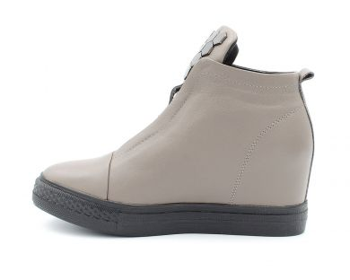 Ботинки сникерсы 027-11 - фото 37