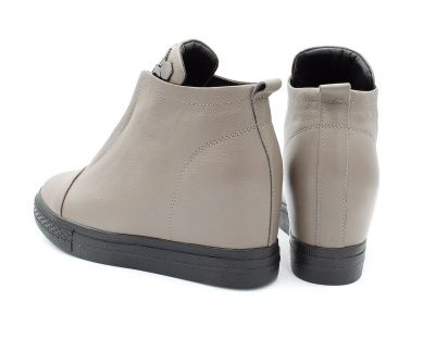 Ботинки сникерсы 027-11 - фото 40