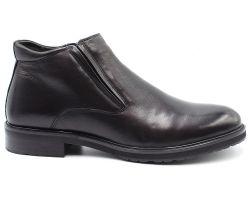 Ботинки комфорт на меху 2277-6 - фото