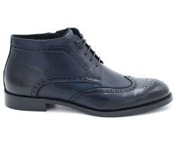 Ботинки оксфорды 21707-2 - фото