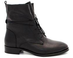 Зимние ботинки комфорт 9176 - фото