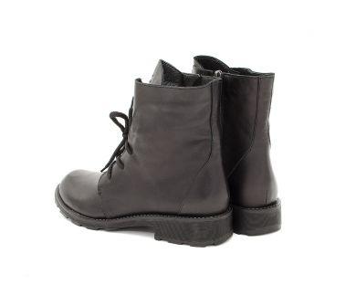 Ботинки на низком ходу 1218-1 - фото