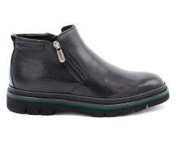 Ботинки комфорт на меху 811-5 - фото