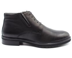 Ботинки классические на шнурках 2277-4 - фото