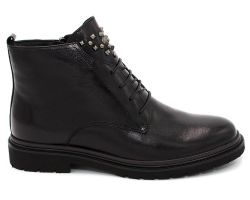 Зимние ботинки комфорт 8521-41 - фото