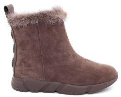 Зимние ботинки комфорт 116-8 - фото