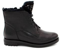 Зимние ботинки комфорт 3-358 - фото