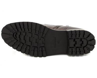 Ботинки классические на шнурках 608-5 - фото 17