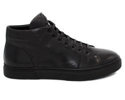 Ботинки классические на шнурках 9820-06 - фото