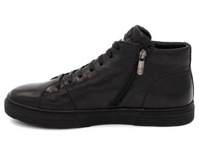 Ботинки комфорт на меху 9852 - фото 11