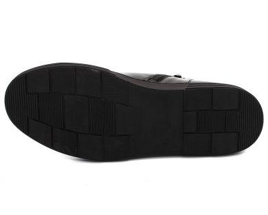 Ботинки комфорт на меху 9852 - фото 22