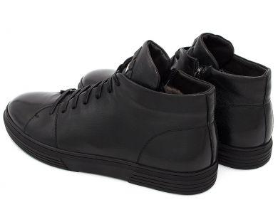 Ботинки комфорт на меху 9852 - фото 23