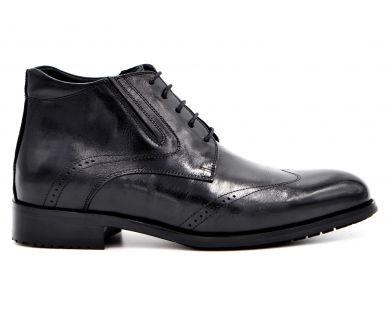 Ботинки оксфорды 5099 - фото