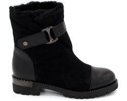 Зимние ботинки комфорт 8-52 - фото