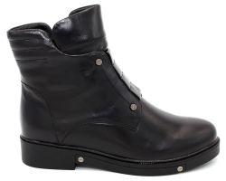 Зимние ботинки комфорт 11593-6 - фото