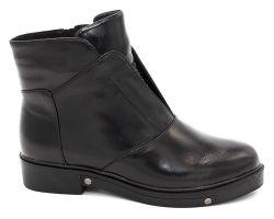 Зимние ботинки комфорт 11593-11 - фото
