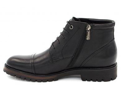 Ботинки классические на шнурках 608-5 - фото 36