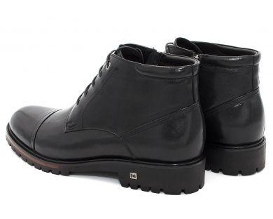 Ботинки классические на шнурках 608-5 - фото 39