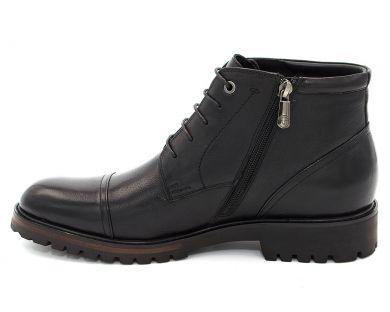 Ботинки классические на шнурках 608-5 - фото 46