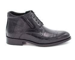 Ботинки классические на шнурках 5099-960 - фото