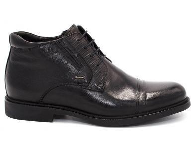 Ботинки классические на шнурках 678-87 - фото 5